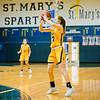 2 20 21 Bishop Fenwick at St Marys girls basketball 15
