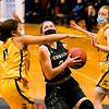 2 20 21 Bishop Fenwick at St Marys girls basketball 20
