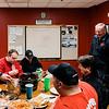 2 21 20 Saugus fire station dinner 7