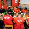 2 21 20 Saugus fire station dinner 4