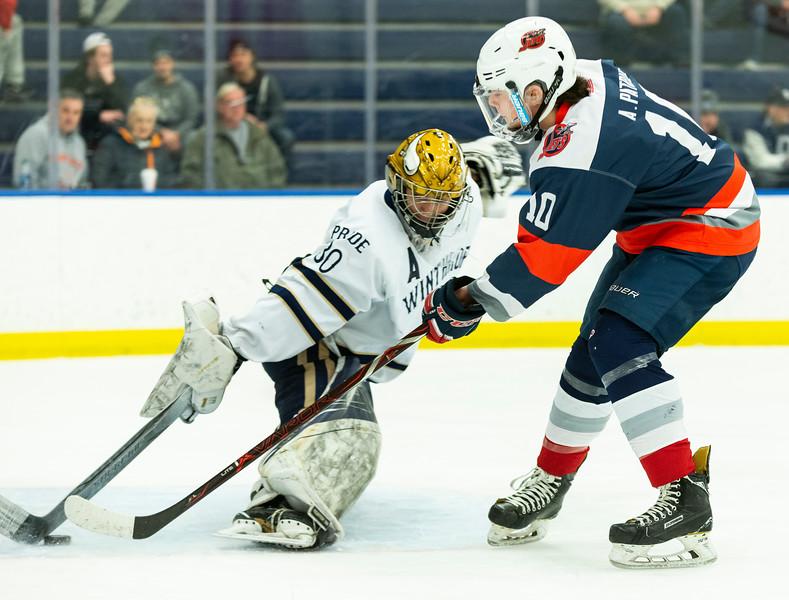 2 23 19 NEC all star hockey game 12