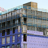 Building feature