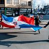 2 27 20 Lynn Dominican flag raising 2