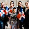 2 27 20 Lynn Dominican flag raising 9