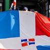 2 27 20 Lynn Dominican flag raising 18