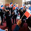 2 27 20 Lynn Dominican flag raising 8