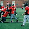 2 26 21 Marblehead football practice 12