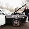 2 5 21 Saugus old police car restoration 2