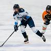 2 8 20 Beverly at Peabody Lynnfield girls hockey 3