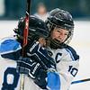 2 8 20 Beverly at Peabody Lynnfield girls hockey 12