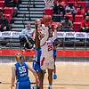2-1-20-NIU WOMENS BASKETBALL Vs BUFFALO