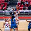 2-1-20-NIU WOMENS BASKETBALL Vs BUFFALO
