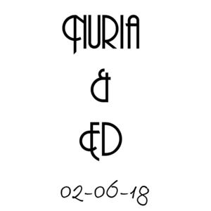 02.06.18 Nuria & Ed