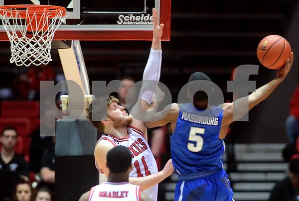 Buffalo at NIU men's basketball