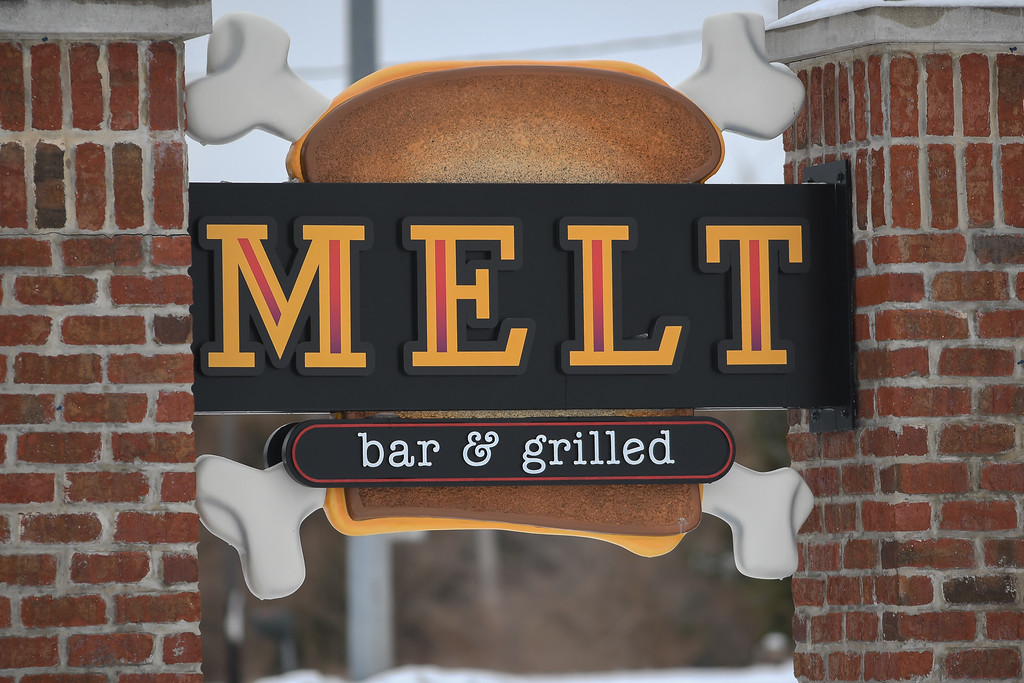 . Eric Bonzar � The Morning Journal <br> Melt Bar &amp; Grilled, 35546 Detroit Road, in Avon is open 11 a.m. to 10 p.m., Sun. through Thurs. and 11 a.m. to 11 p.m., Fri. and Sat.