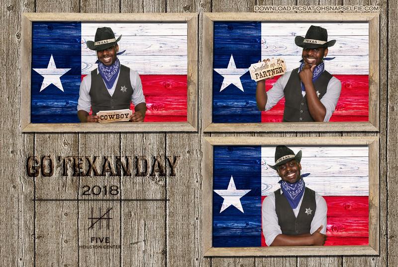 022318 - Go Texan Day - Five Houston Center