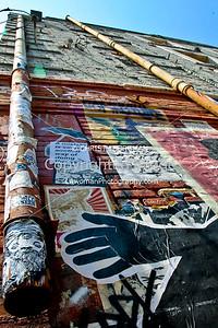 Los Angeles Arts District