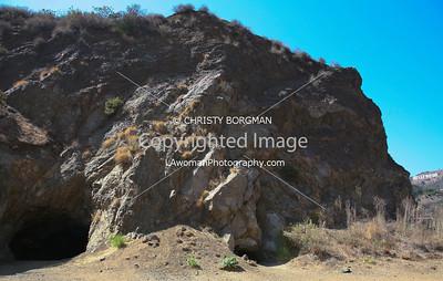 Bronson Cave