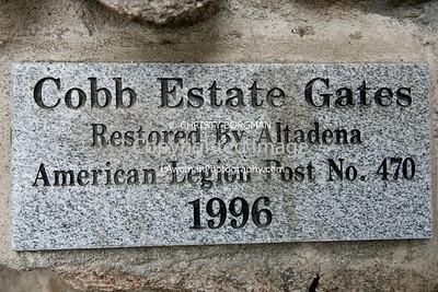 Cobb Estate