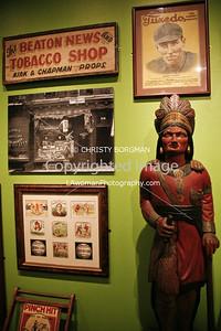 Craft and Folk Art Museum