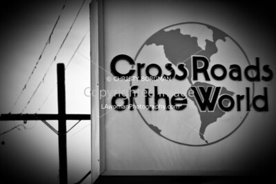 Crossroads of the World