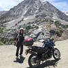 BG Yosemite w Bike
