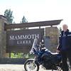BG Mammoth Lakes Sign