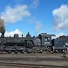 Antonito Locomotive 03