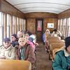 Train Car w Mountz