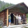 M RMNP Cabin