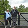 B M on Bridge
