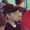 Jack at Baseball