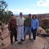 At Canyonlands