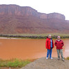 Colorado River Orange