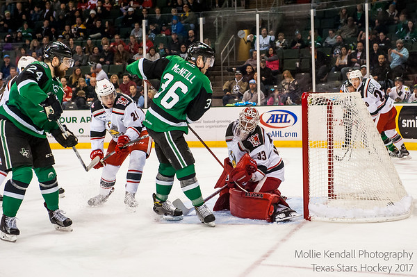 03-04-17  Texas Stars vs Grand Rapids Griffins
