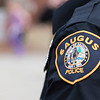 Police at Saugus HS 4