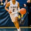 2 29 20 Arlington Catholic at St Marys boys basketball 3