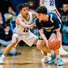 2 29 20 Arlington Catholic at St Marys boys basketball