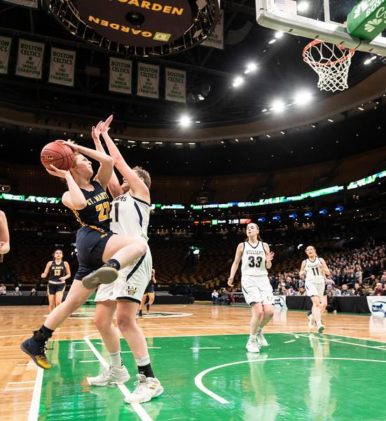 3 13 19 Williams at St Marys girls basketball 9
