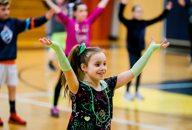 3 10 20 Lynnfield Middle School dance class1