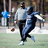 3 13 21 Peabody at Lynnfield freshman football 5