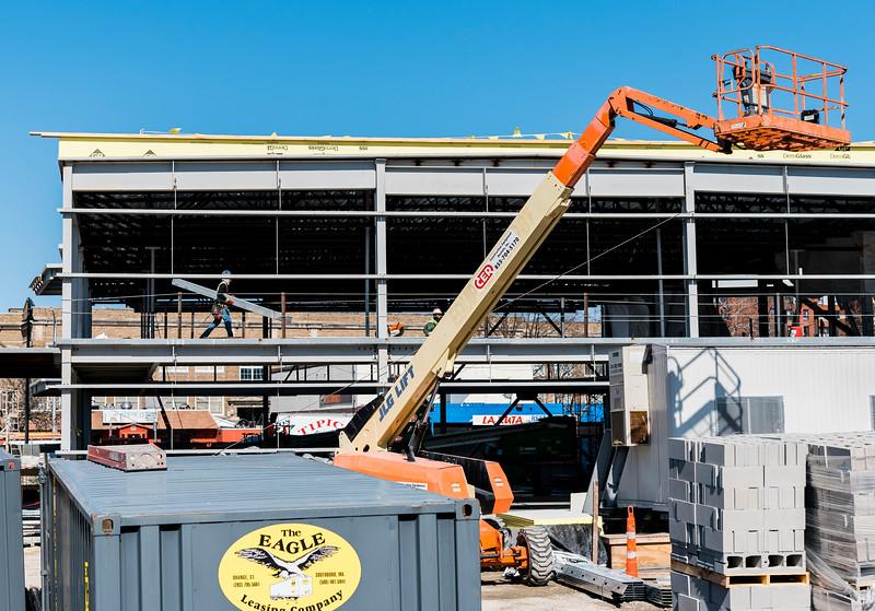 3 18 20 Lynn YMCA construction 1