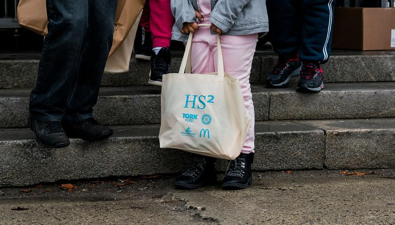 3 20 20 Saugus HSHS food handout