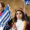 3 21 19 Lynn Greek flag raising 3