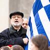 3 21 19 Lynn Greek flag raising