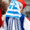 3 21 19 Lynn Greek flag raising 1