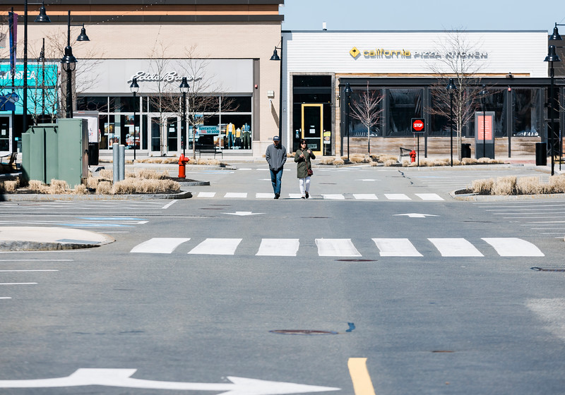 3 21 20 Lynnfield empty MarketStreet 8