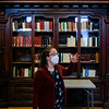 3 18 21 Peabody Library director Cate Merlin 8