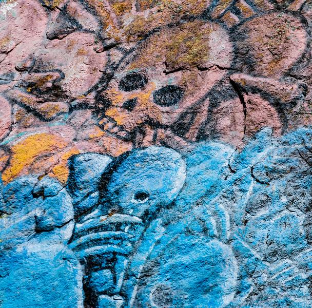 3 21 20 Lynnfield Skull Cliff evergreen 12