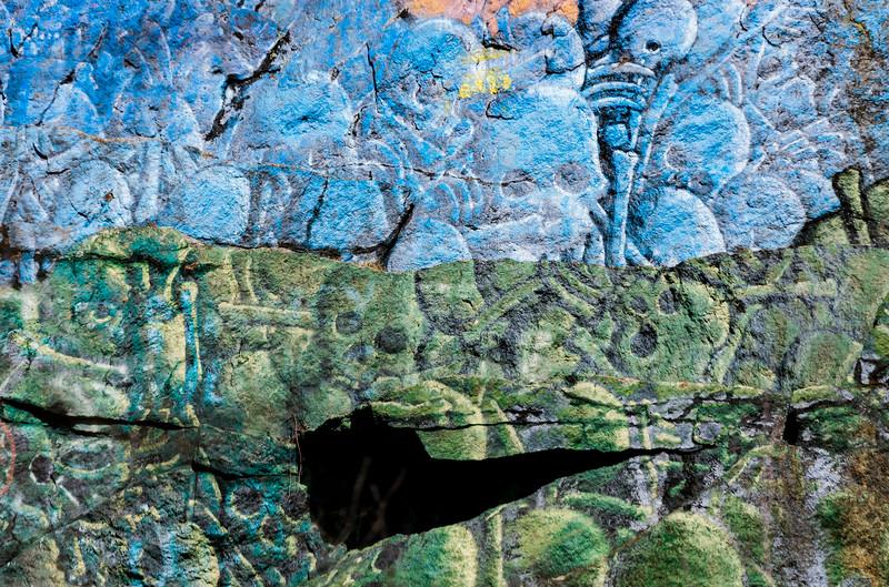 3 21 20 Lynnfield Skull Cliff evergreen 13